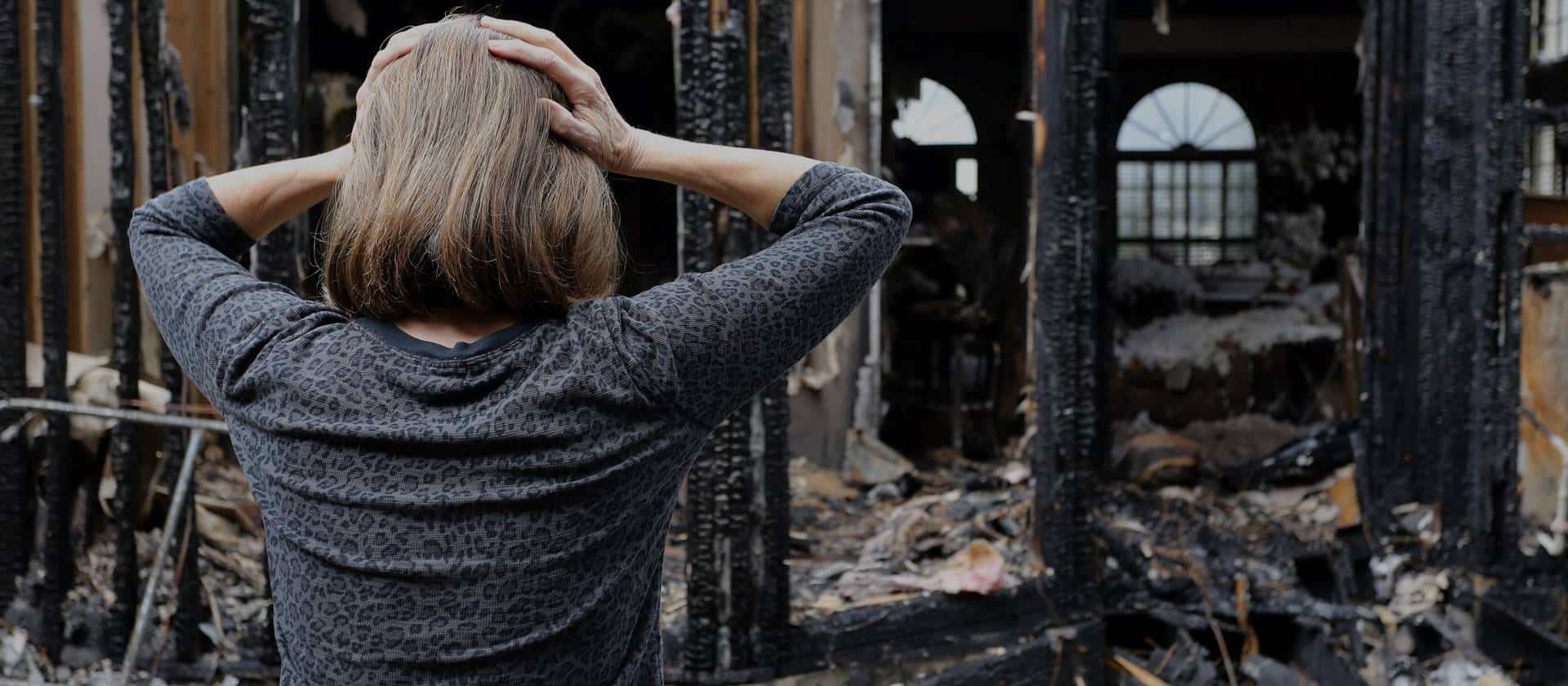Why Use A Public Adjuster In Miami For Fire Damage?
